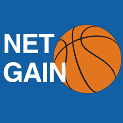 Net Gain program logo. Click for articles and videos about the Net Gain program.