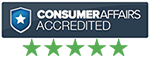 Cambridge is the top-rated debt counseling agency on ConsumerAffairs.com.