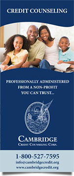 image of our credit counseling brochure. click to download.