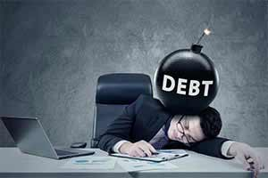 Non-profit debt consolidation services