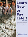 Learn Now or Pay Later Young Adult Financial Education Guide