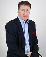 Liam Reynolds is a member of Cambridge's Board of Directors