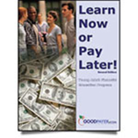 image of our young adult financial literacy guide. click to download.