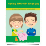 Download our kid's financial fun guide