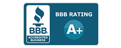 Cambridge maintains an A+ rating with the BBB
