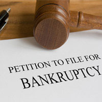 We offer both pre- and post-filing bankruptcy education