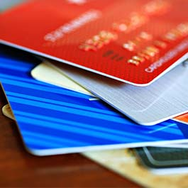 View our collection of educational videos and articles about credit and credit cards.