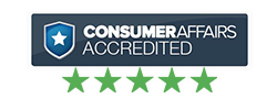 Cambridge is the highest-rated debt counseling agency on ConsumerAffairs.com