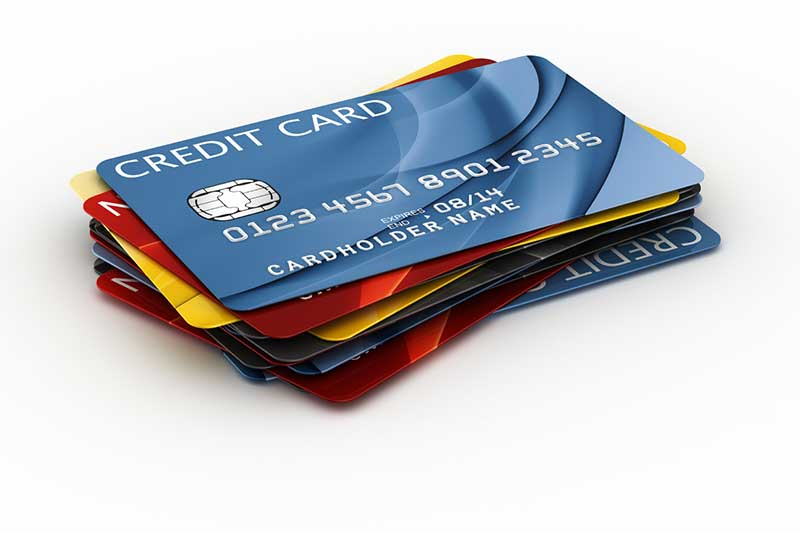 Credit Card Minimum Monthly Payments