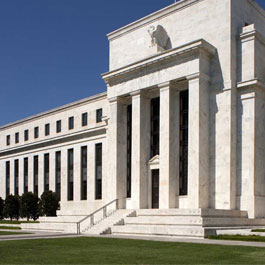 Read this article about the Federal Reserve.