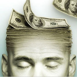 Keeping Money on Your Mind