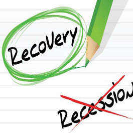 Watch our video about what to do now that the recession is over.