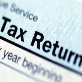 Read this article about what to do with your tax refund.